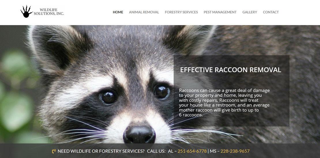 Wildlife Solutions Inc