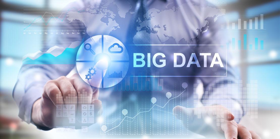 Revealing the World of Big Data