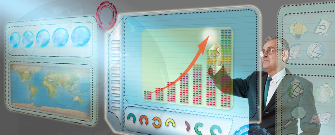 What can Executive Dashboards do for you?
