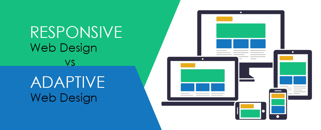 Responsive Web Design vs Adaptive Web Design – Which One is Better for You?