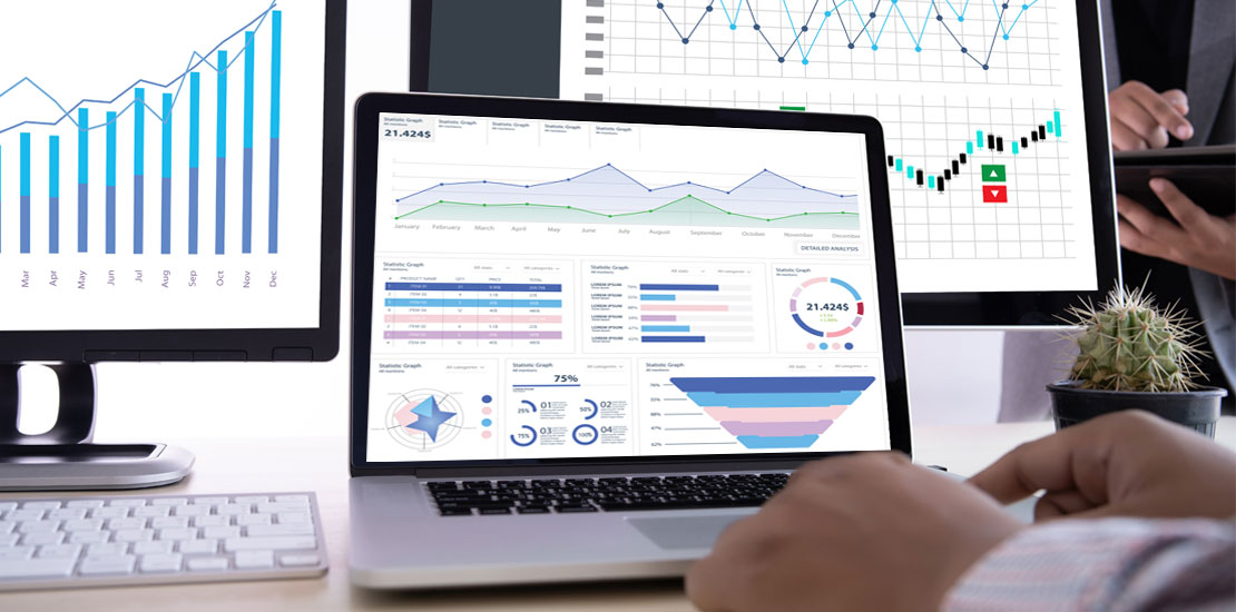 Operational Dashboards vs. Analytical Dashboards