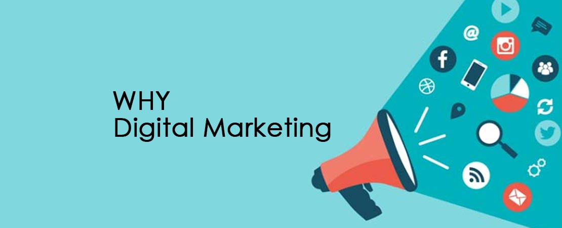 The Importance of Digital Marketing in your Company's Future