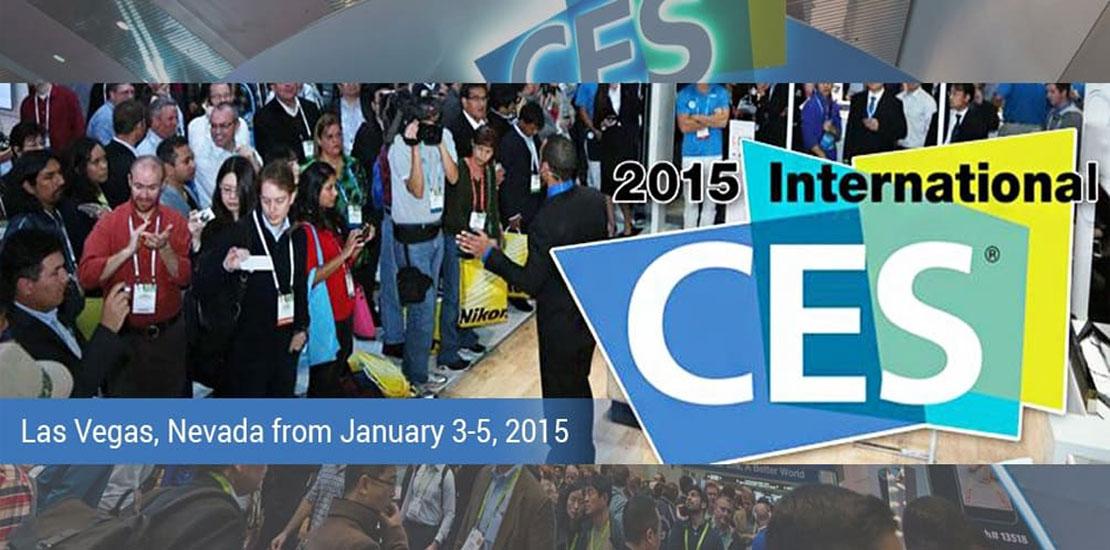 2015 International CES Event