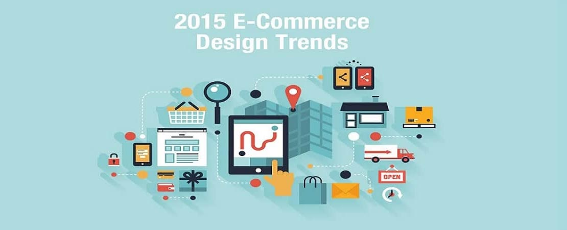 E-Commerce Design Trends