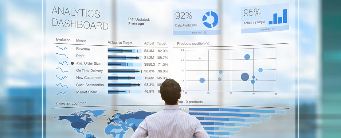 How to Choose the Right Business Analytics Dashboard