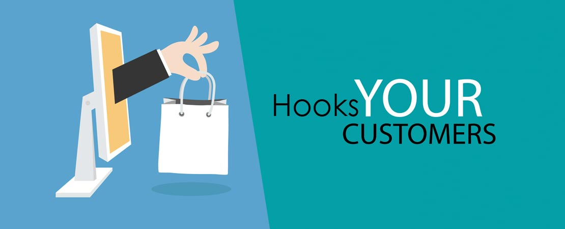 Ecommerce Website That Hooks Your Customers