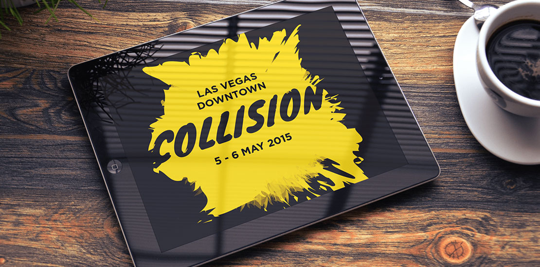 Collision Conference Las vegas 2015