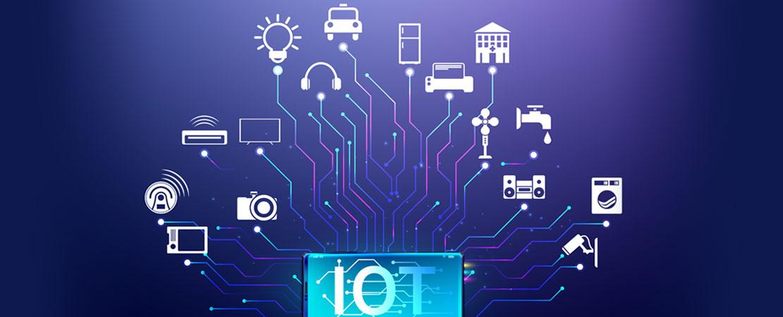 IoT Device Examples