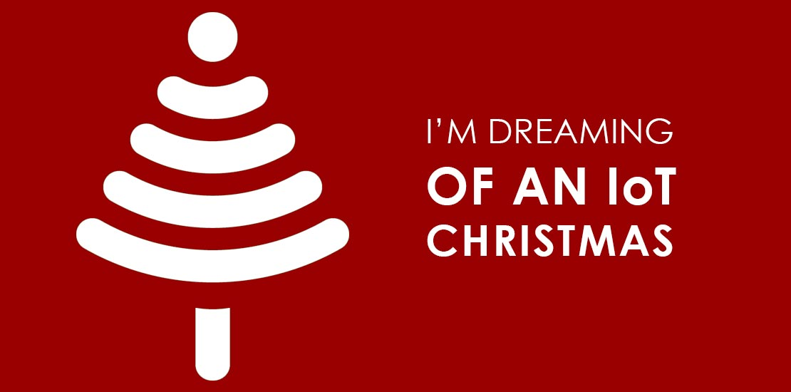 Connecting Christmas with the Internet of Things (IoT)