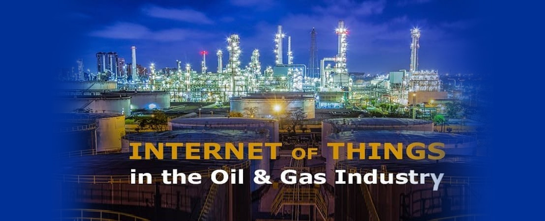 IoT in the Oil and Gas Industry