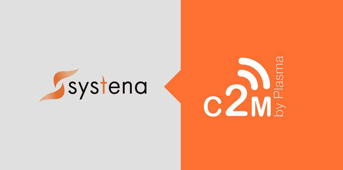 Systena Corp Partners with Plasma