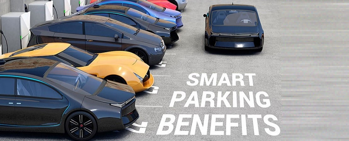 10 Benefits of a Smart Parking Solution Plasma