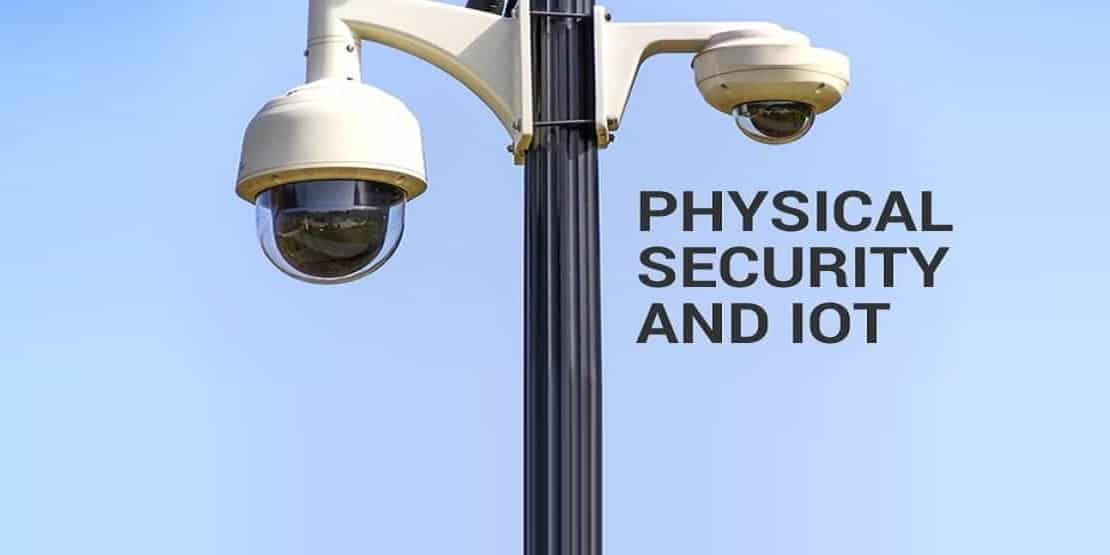 IoT Advances Physical Security