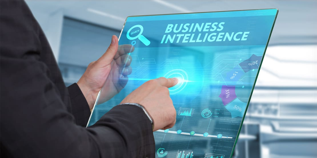 Business Intelligence (BI) Platform