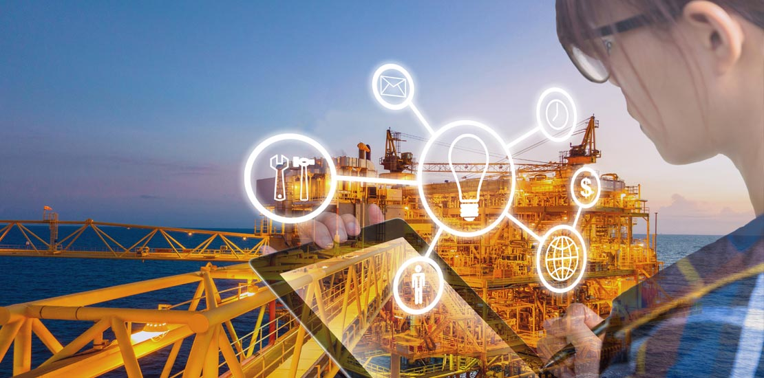 Digital Transformation in Oil & Gas