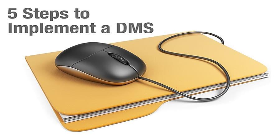 impliment-dms