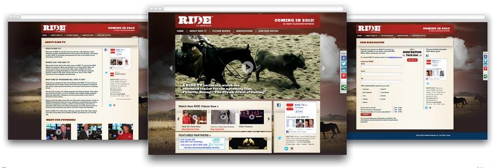 RIDE TV