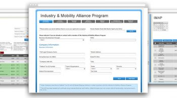 Industry & Mobility Alliance Program