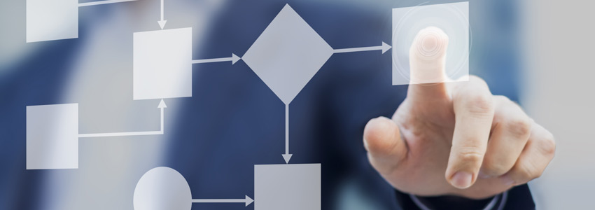 Workflow Automation Solutions Development
