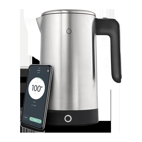 Wi-Fi kettle