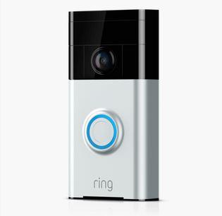 Smart Ring Doorbell