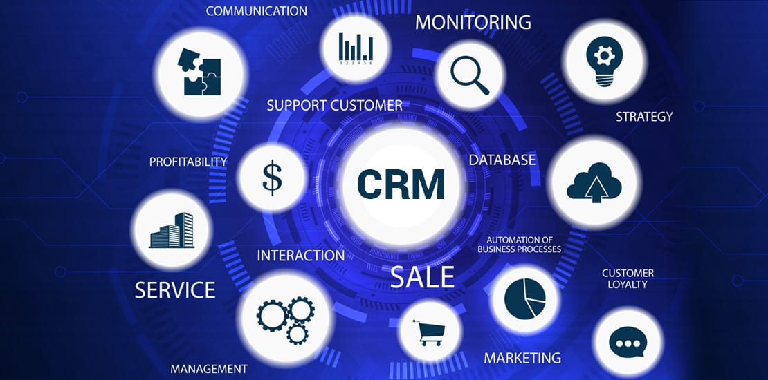 Advantages of CRM Solution