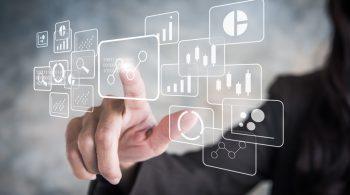 Powerful data analytics data visualization and reporting