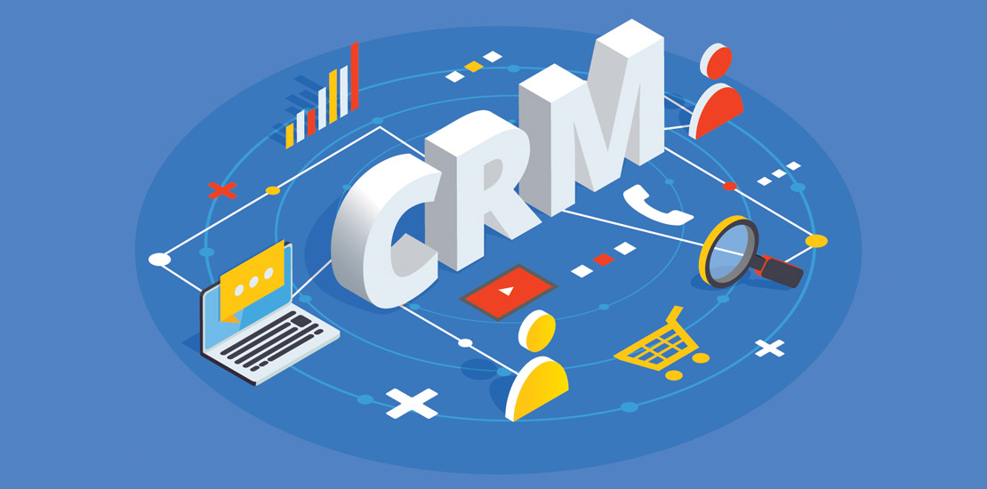 Customized-CRM