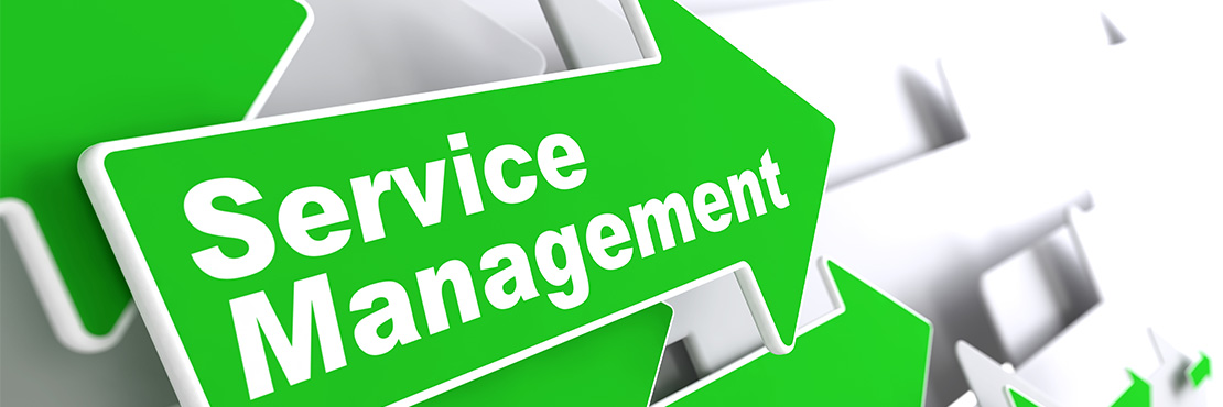 Sales and Service Management