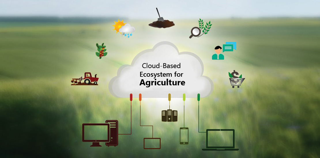 Cloud-Based Agriculture