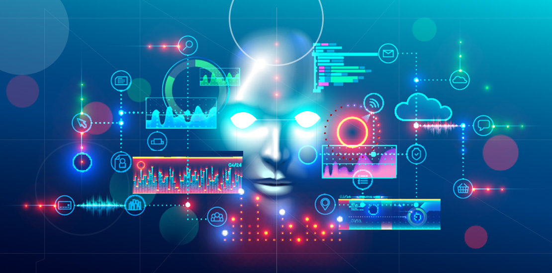 Use of Artificial Intelligence in Analytics