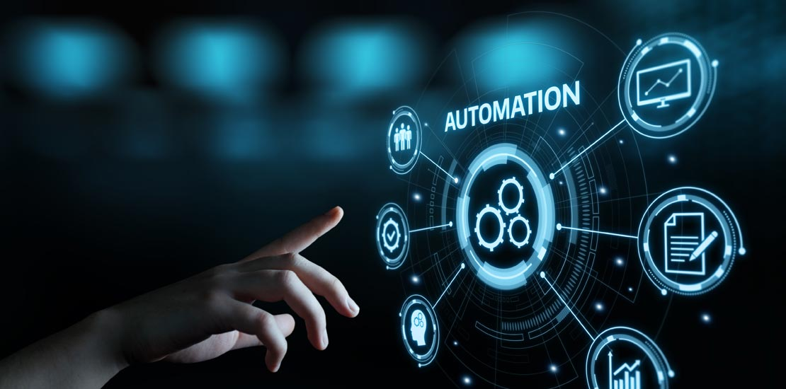 Business Process Automation-Tangible Business Advantages